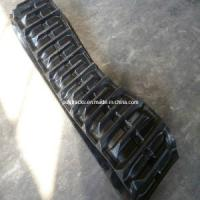 Wholesale Agricultural Machinery DC60 Rubber Track Rubber Crawler (400*90DC*47) from china suppliers
