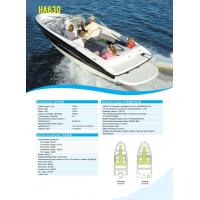 Wholesale Speed Boat/Yatch/Military Boat from china suppliers