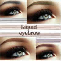 Buy cheap Chemical Ingredients Face Makeup Products Waterproof 3 Dimensional Eyebrow Pencils from wholesalers
