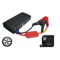 Wholesale Multi-Function Car Jump Starter Power Bank , Heavy Duty Jump Starter For Truck from china suppliers