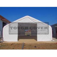 Wholesale Pointed roof, 9.15m wide Fabric-covered  Buildings, Storage Tents for sale from china suppliers