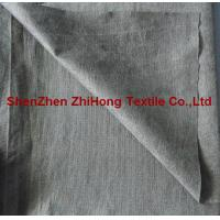 Wholesale Air filtration antibacterial silver-plated fiber non-woven cloth fabric from china suppliers