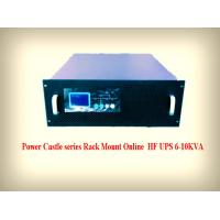 Wholesale 19 inch 4U Online High Frequency 220VAC UPS from china suppliers