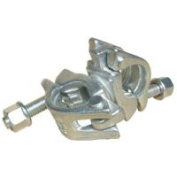 Wholesale Germen type Forged Scaffolding Swivel Coupler Carbon Steel , Q235 from china suppliers