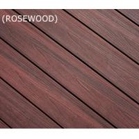 Wholesale WPC Laminate Decking for Fence/Hot Sale WPC Deck 138*23mm (RMD-C02) from china suppliers