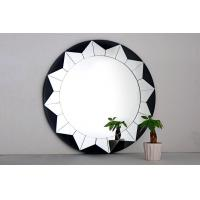 Buy cheap bathroom mirrors wall mirrors shaving mirror home decoration mirrors salon mirrors from wholesalers