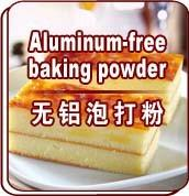 Wholesale Aluminum Free Bakery Ingredient from china suppliers