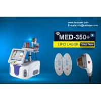 Wholesale Multifunctional RF Beauty Equipment Fractional Rf & Lipolitico Laser Weight Loss Machines from china suppliers