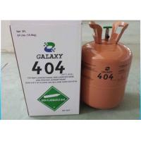 Wholesale Gas R404A refrigerant  In Disposable Cylinder For Commercial Or Industrial Refrigeration from china suppliers