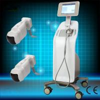 Wholesale Vertical Hifu Body Machine Ultrasound 30-75J/Cm2 Skin Tightening from china suppliers