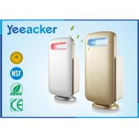 Wholesale Hepa Filter Smart Air Purifier 8.4kg Elegant / Beautiful Air Filters For Home from china suppliers