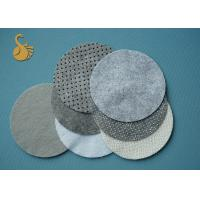 Wholesale Shockproof Nonwoven Felt / Eco-Friendly Printed Foor Carpet Pad from china suppliers