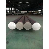 Wholesale Grade 304 321 316L 329 904L 316Ti Steel Round Bar / Rod , Bright or Black Surface from china suppliers