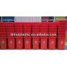 Buy cheap 50L/100L/120L/240L Outdoor Street Environmental Plastic Dustbin/Waste Bin/Rubbish Bin from wholesalers