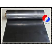Wholesale High Temperature Resistance Flexible Graphite Foil 0.1MM Thickness For Telecom Device from china suppliers