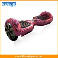 Wholesale 2 Wheel Electric Self Balance Scooter , Smart Drift Balance Board from china suppliers