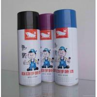 Wholesale auto-spray acrylic aerosol spray paint from china suppliers