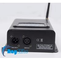 Buy cheap Wifi pixel string tap linear Simple Dmx Controller , Supports Industry Artnet 3 and ESP from wholesalers