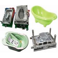 Wholesale Children Bath Pot mold, plastic baby bath tub mould, injection moulding/plastic bath tub from china suppliers