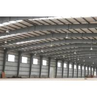 Wholesale Textile Factories Industrial Steel Buildings Fabrication With Q235, Q345 from china suppliers