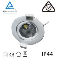 Wholesale TUV split driver cob Plastic clad led downlight from china suppliers