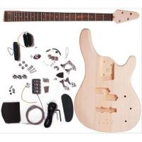 Wholesale 24 Fret DIY Electric Guitar Kits from china suppliers