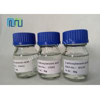 Wholesale 2-ethoxybenzoic acid CAS 134-11-2 as Pharmaceutical raw materials from china suppliers