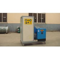 Wholesale ISO Mobile Nitrogen Gas Generator , 3M / H Portable Nitrogen Generator For Tires from china suppliers