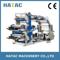 Wholesale High Speed Thermal Paper Roll Printing Machinery,ECG Paper Printing Press from china suppliers