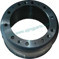 Wholesale 3502ZS01-02075 Brake shoe assembly from china suppliers