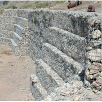 Buy cheap China Maccaferri Gabion/Direct Factory Galvanized Gabion Box from wholesalers