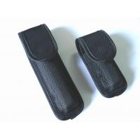 Wholesale Portable Flashlight Pouches Inside Soft Velvet For Travel Bags from china suppliers