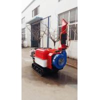 Wholesale Crawler type snail blower sprayer 3WF-500B from china suppliers