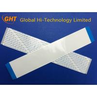 Wholesale 0.5mm 80 Pin Ffc Ribbon Flat Cable Tin Plated Compliant ROHS For Camera from china suppliers