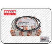 Wholesale OEM Isuzu Parts 8-97371553-0 8973715530 Standard Piston Ring Set for ISUZU UCS25 6VD1 from china suppliers