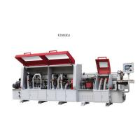 Wholesale FZ450DJ automatic pvc wood veneer edge banding machine for office doors from china suppliers