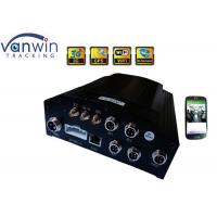 Wholesale 4 Channel WIFI Car DVR Video Recorder SD Card Drive Hybrid Storage from china suppliers