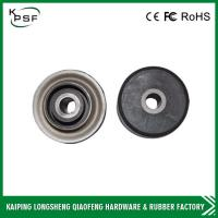 Wholesale KPSF Kobelco SK200-8 Rubber Engine Mounts Excavator Parts Shock Absorber from china suppliers