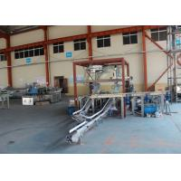 China Back - End Automated Production Line , Assembly Line Automation Equipment on sale
