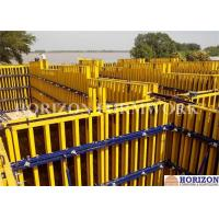 Wholesale H20 beam wall formwork.Specially used in core wall shaft from china suppliers