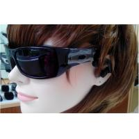 Wholesale 5.0 Mega Pixel MP3 Camera Video DVR Eyewear For Music And Recorder from china suppliers