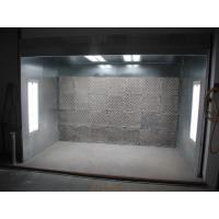 Quality LY-60 furniture spraying and baking room for sale