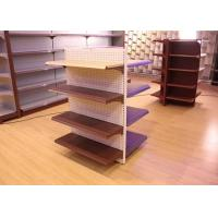 Wholesale Grocery design store used shelves for sale from china suppliers