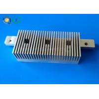 Wholesale Precision Aluminum CNC Spare Parts Heatsink For Radiator Machine 7616999000 from china suppliers