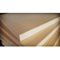 Buy cheap Closed Cell CO2 XPS Polystyrene Insulation Foam Board 2400×1200×70mm from wholesalers