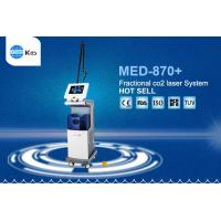 Wholesale Portable Fractional Co2 Laser Skin Resurfacing Equipment from china suppliers