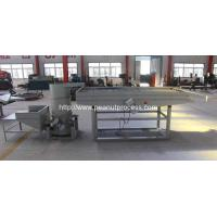 Wholesale Automatic Almond Kernal Size Sorting Machine from china suppliers