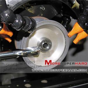 Wholesale HybridDiamond/CBNGrindingWheel CNCTOOLGrindingMachine from china suppliers
