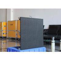 Wholesale P3 Indoor Rental LED Screen SMD High Definition Led Video Display from china suppliers