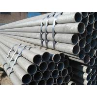 Wholesale BS EN10219 S355 Black Carbon Steel Seamless Pipes For Industry from china suppliers